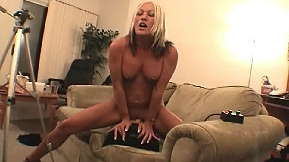 Weibliche Orgasmus Fickmaschinen