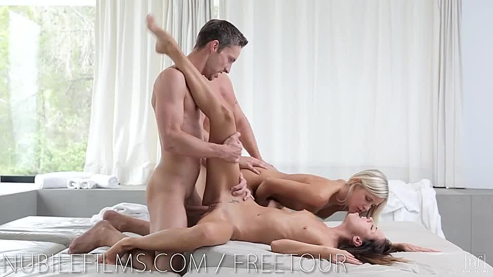 Dritt sexstellungen zu Sexstellungen: Variationen