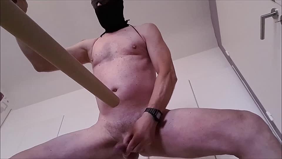 Schwänze abgebundene Dem Sexsklaven