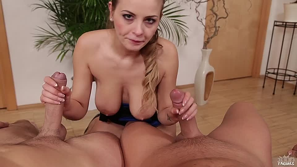 Czech massage sex